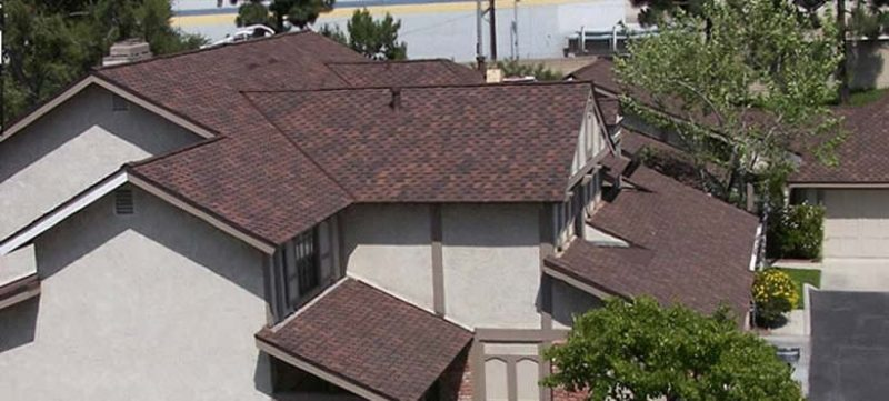 local roofing company in Colorado