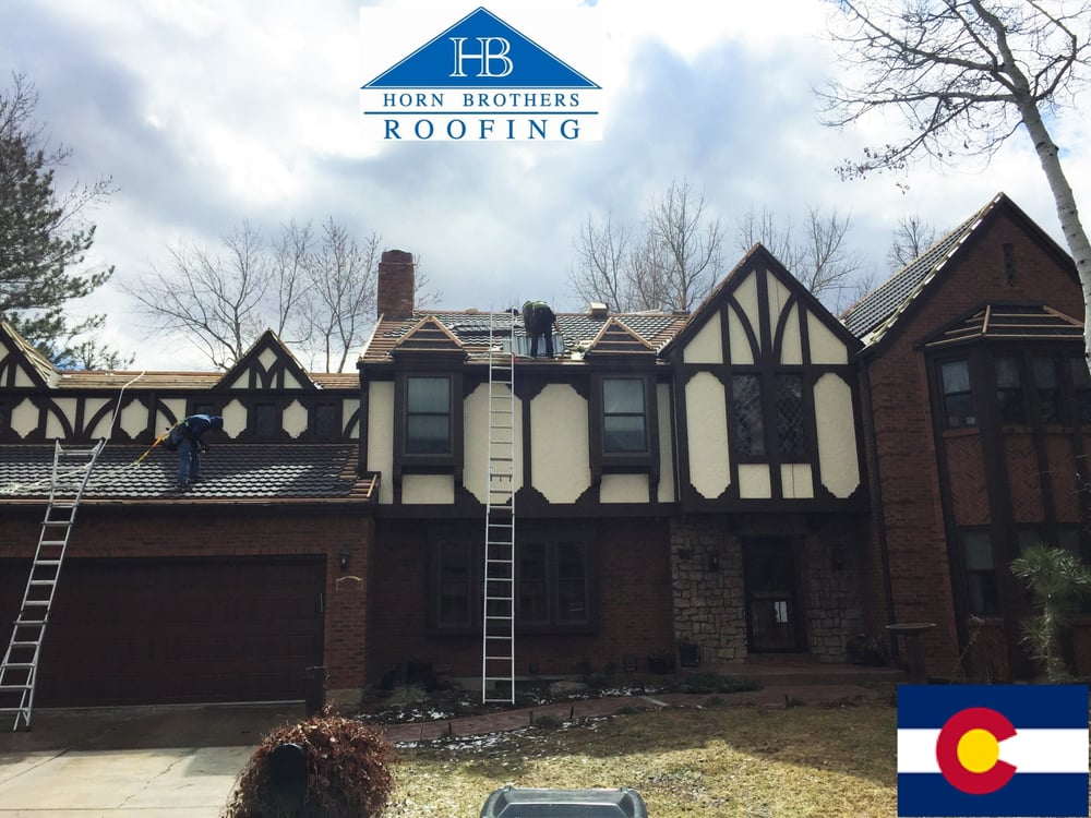 Reputable Roofing Company in Denver