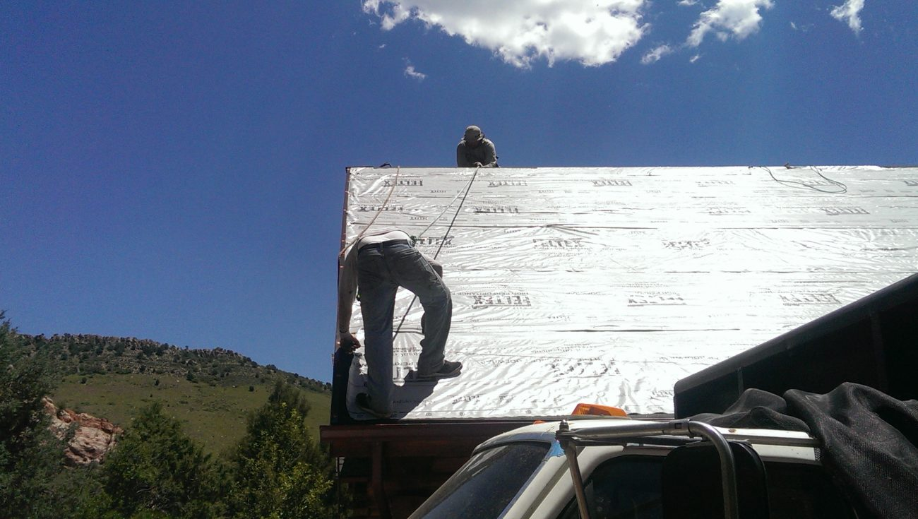 certified roofers in Colorado