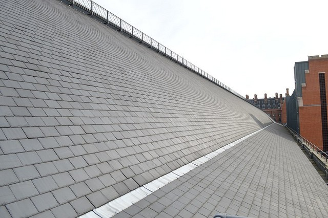 Roofing Considerations