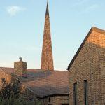 Davinci church roof