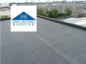 EPDM Roofing for Your Commercial Building