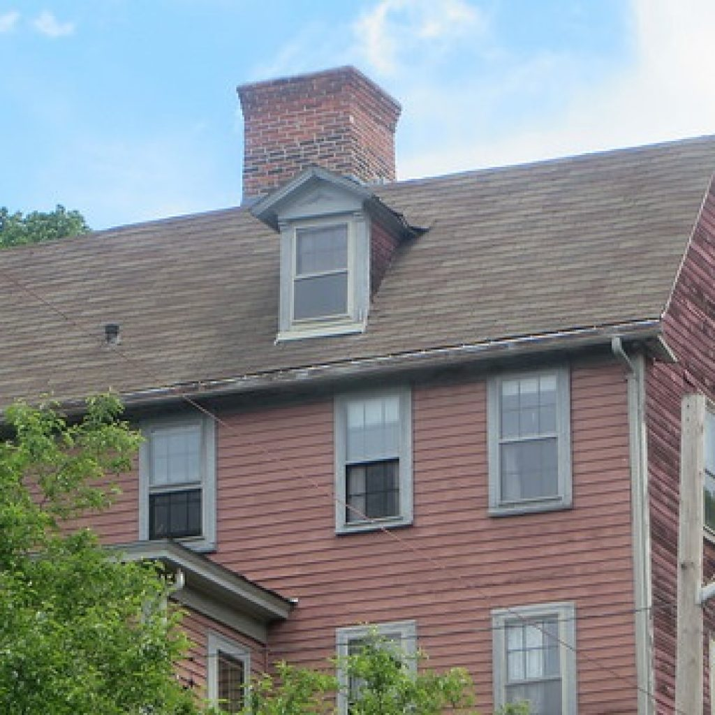 How To Get The Roof Of Your Historic Building Fixed Up