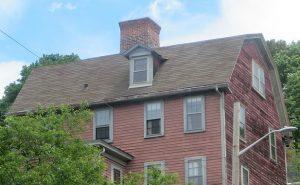 Gambrel roofs installation in Colorado