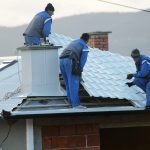 quality metal roofs in Colorado