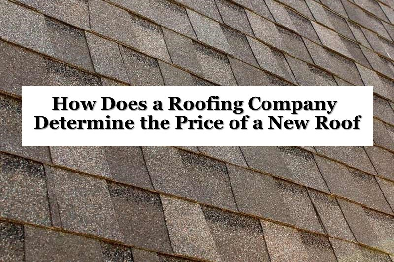 Wonderful How Does A Roofing Company Price A New Roof | Denver Roofing Installation,  Roofing Replacement U0026 Repair