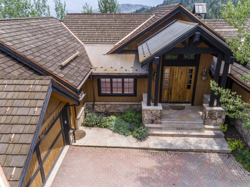 get to know the different parts of a roof - Roof Parts