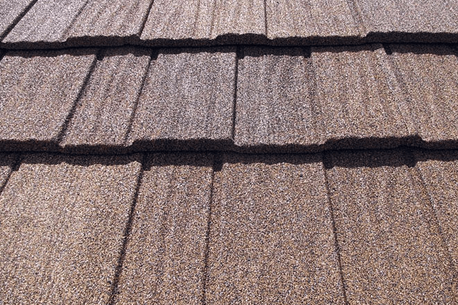 Shingle Roofs