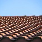 install a clay tile roof in Colorado