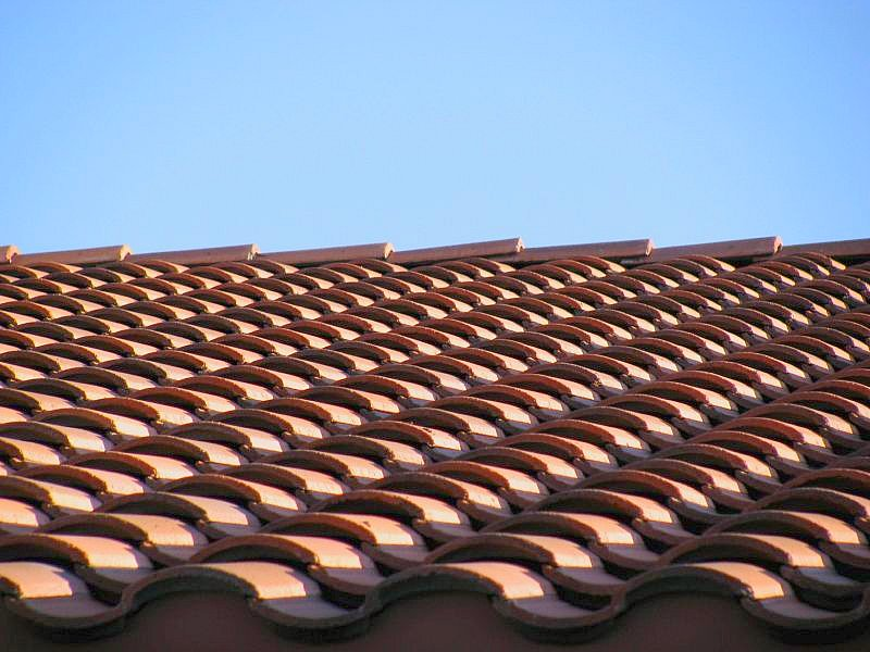 Make Your Home Design Stand Out With Clay Tiles Denver Roofing - Clay tile roof maintenance