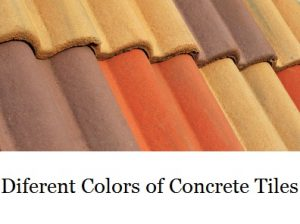 Five Reasons To Pick A Concrete Tile Roof Denver Roofing
