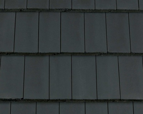 install concrete roof tiles