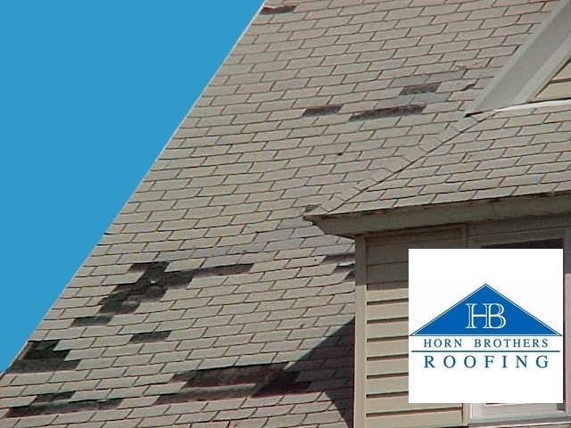 What Factors Increase Your Chance Of Roof Damage Denver