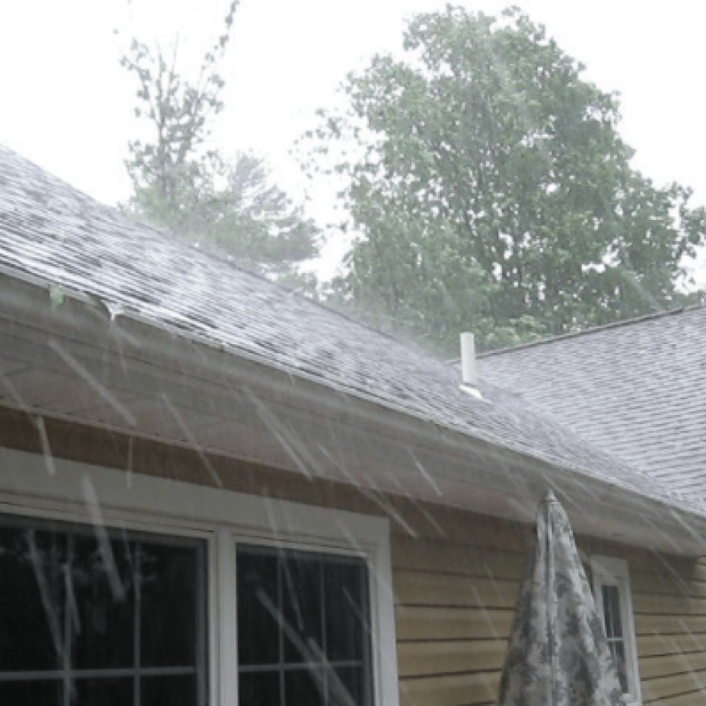 How To Ensure Your Roof Can Withstand High Winds Denver
