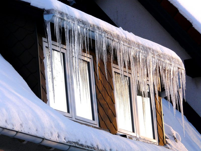 Preparing Your Roof for Winter,