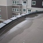 Fixing Common Ponding Roof Problems