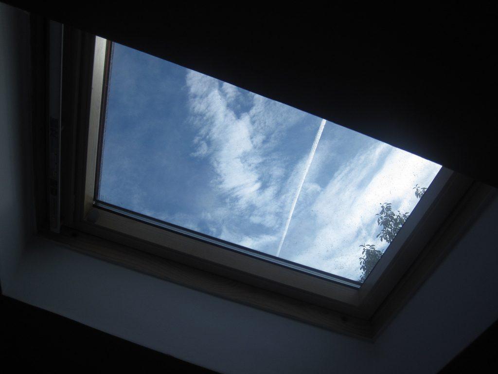 Preventing Leaky Winter Skylights Denver Roofing
