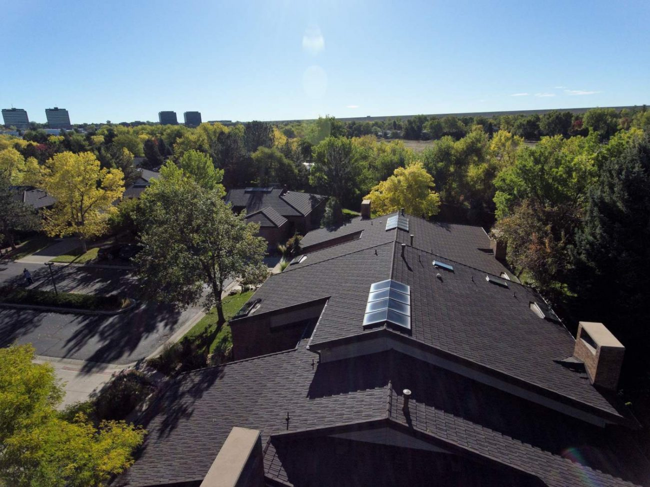 Energy Efficient Homes | Denver Roofing Installation, Roofing ...