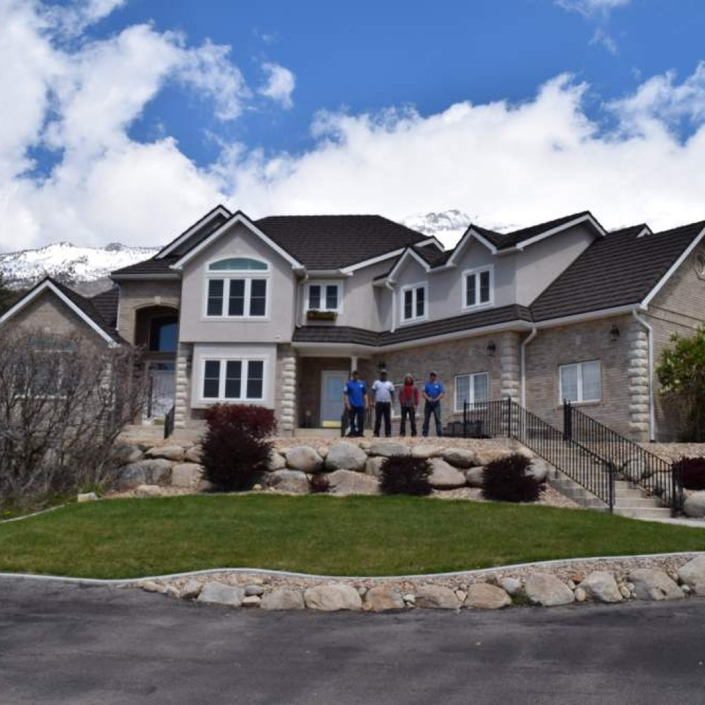 The Benefits Of Local Contractors Denver Roofing