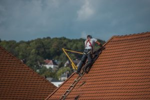 roof repair after hail damage