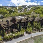 Mountain Resort Roof Requirements