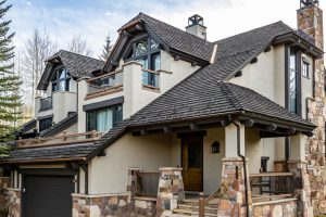 Long-Lasting Roof