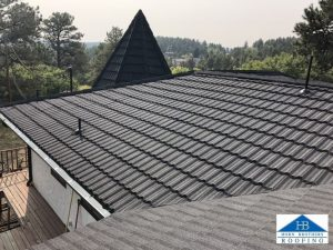 The Right Style of Roofing Shingles