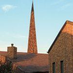 Aspen Chapel Roof Restoration