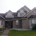 New Roof with Timeless Appeal