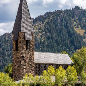 Custom Composite Tiles for Historic Roof Restoration