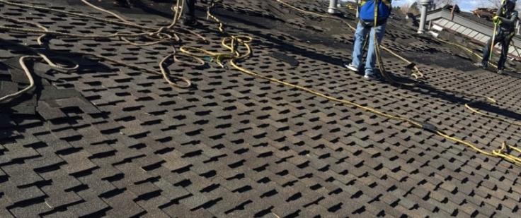 jobs in Colorado Springs | Denver Roofing Installation